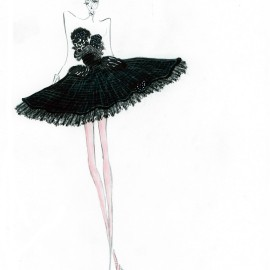 [Glamour Guide] Your Black Swan