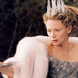 A Love Letter to The White Witch