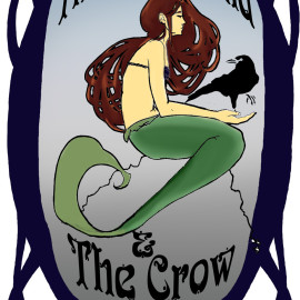 The Mermaid & The Crow Re-Opened!