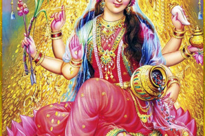 Fix Your Situation: Get to Know Lakshmi During Diwali