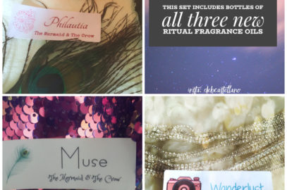 ⭐ New Ritual Fragrance Oils Added to Our Collection!