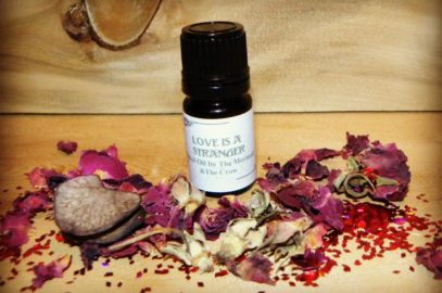 Last Day to Buy Re-Released Limited Edition Ritual Oils!